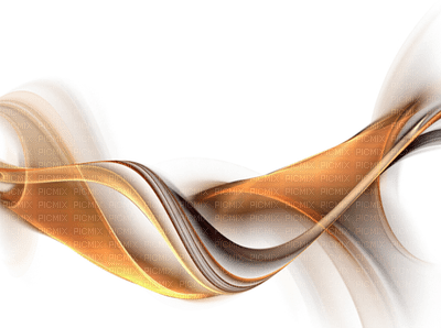 grafisme fractale ORANGE