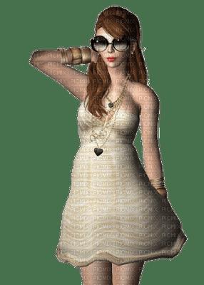 femme en marron.Cheyenne63