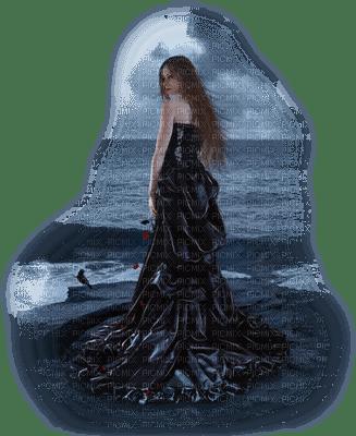 femme gothique woman gothic