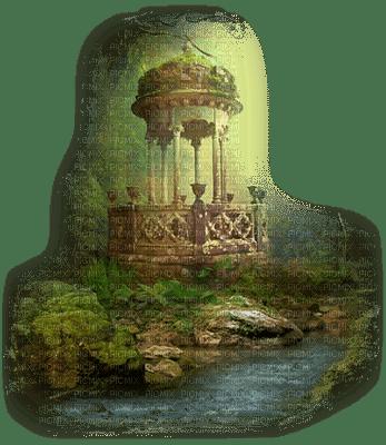 castillo by EstrellaCristal