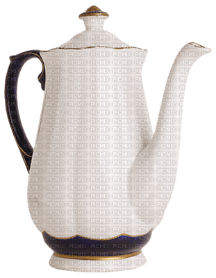 deko,tube Pelageya,café, vaisselle, cafetière, céramique, bouilloire