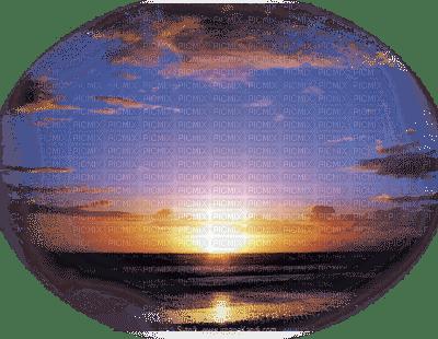 sunset soleil sonne summer ete  paysage landscape fond background  tube