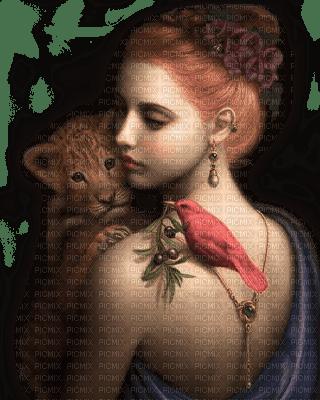 Y.A.M._Fantasy woman