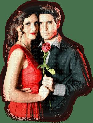valentine love couple