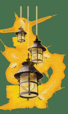 fairy light lantern--feerie lanterne lumière