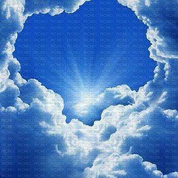 fond-background-nuages--Blue DREAM 70