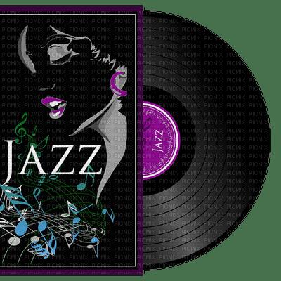 vinyl, jazz, vinyyli