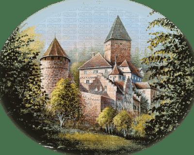 château/castle