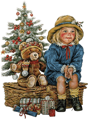 christmas child enfant noel