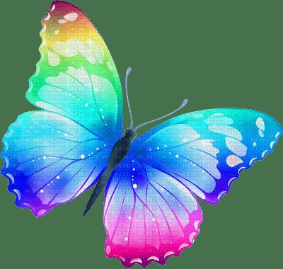 butterfly bp