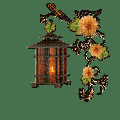 Kaz_Creations Deco Flowers Flower Colours Lantern Light