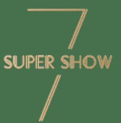 SUPER SHOW 7 LOGO©ESME4EVA