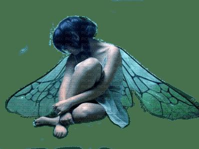 fairy blue feerie bleu🦄