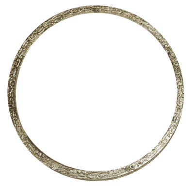 Kaz_Creations Circle Frame