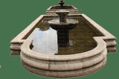 fontaine-fountain_deco -garden-Blue DREAM 70