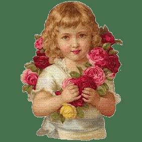 Kaz_Creations Victorian Vintage Child