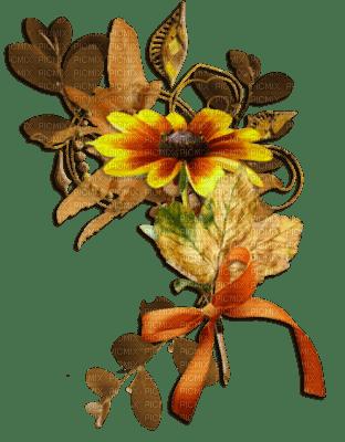 Déco automne