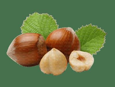 Nuts - Bogusia