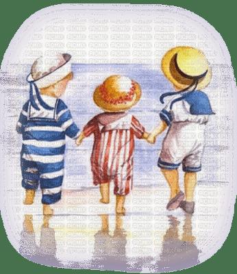 loly33 enfant été children summer vintage