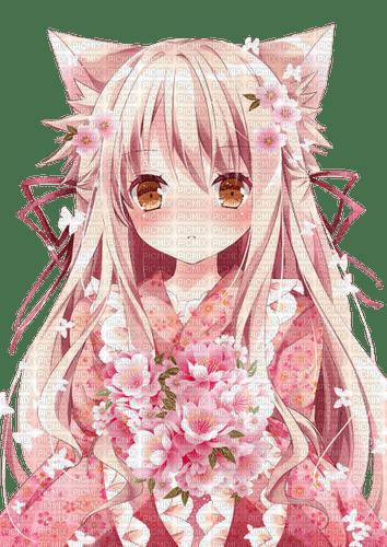 ✶ Anime Girl {by Merishy} ✶