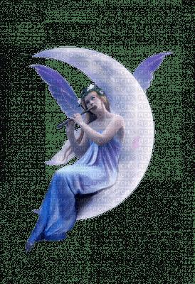 ange bleu lune-Danna1