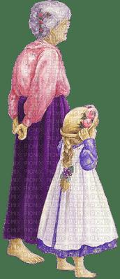 Grand Mère **