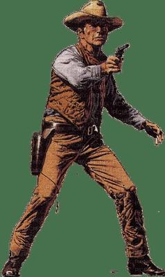 cowboy  western gun