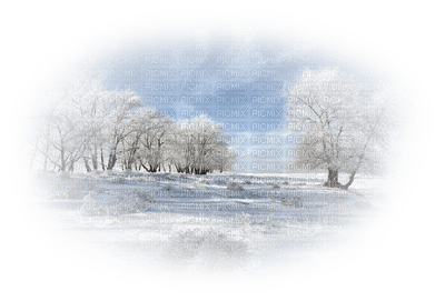 patymirabelle paysage hiver