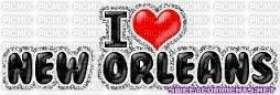 i love b=new orleans