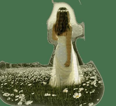 woman spring femme printemps