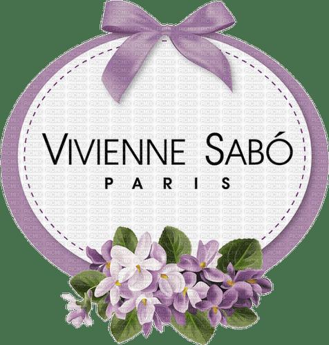 sticker Vivienne Sabo Paris, Orabel