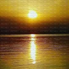 gold mer sea