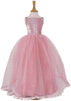Kaz_Creations  Pink Deco Scrap Colours Dress Costume Fashion