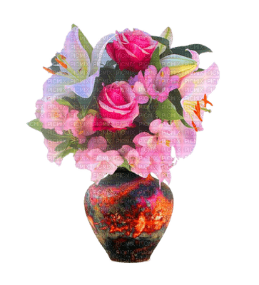 bouquet-flower-douceur-vase-sweet