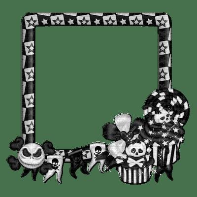 Gothic cluster  frame