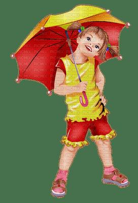 Kaz_Creations Baby Enfant Child Girl Umbrella Kids