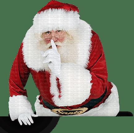 Secret Santa shhh bp