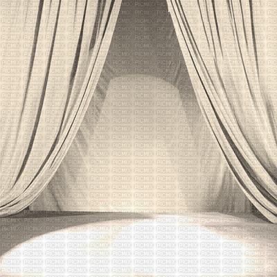 beige stage