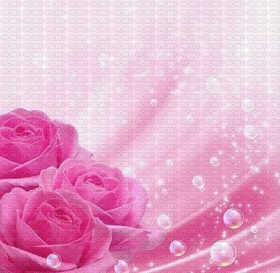 image encre anniversaire mariage pastel fleurs rosa texture roses bulles edited by me