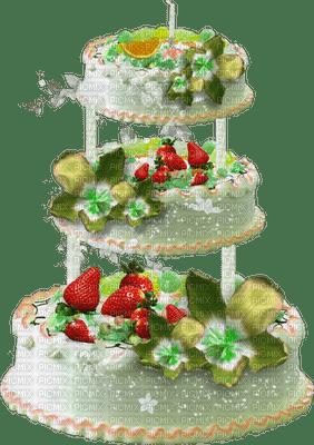 Cake Gateau Joyeux Anniversaire Happy Birthday Bluedream70 Cake
