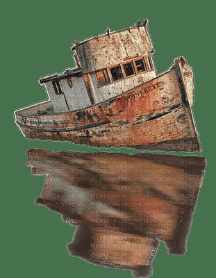 boat anastasia