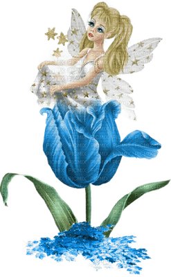 Kaz_Creations Deco Flowers Flower Colours Fairy
