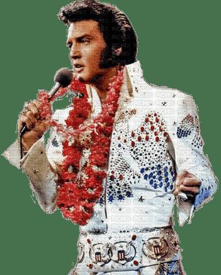 Kaz_Creations  Man Homme Elvis Presley