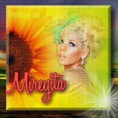 Mireyita