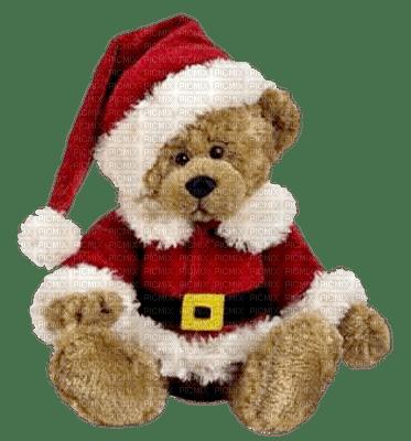 christmas teddy bear  ours en peluche noel