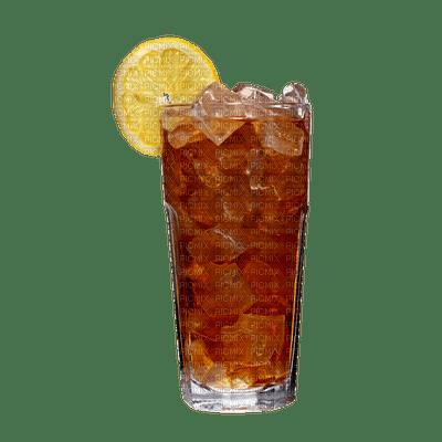 ice-tea, jäätee