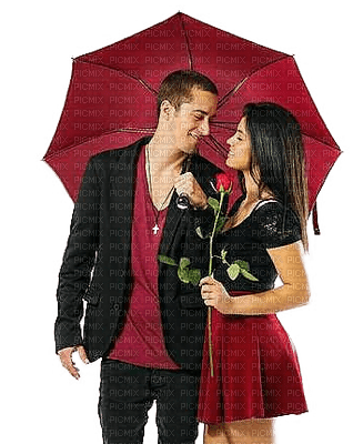 Couple.Love.Umbrella.Rain.Pluie.Parapluie.Victoriabea