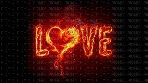 love=flamme