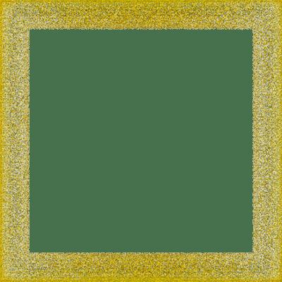 Frame Deco Yellow JitterBugGirl