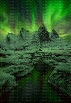fantasia verde